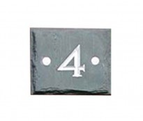Worked Edge Number Plate - {cf_numplate_letter_height}