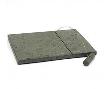 Oblong Cheese Board - {cf_product_letter_height}