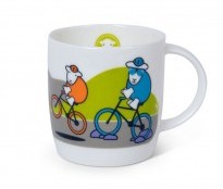 Herdy Cycler Mug - {cf_product_letter_height}