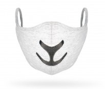 Herdy Smile Face Mask Grey - {cf_product_letter_height}