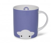 Herdy Peep Mug Purple - {cf_product_letter_height}