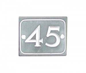 Border Number Plate - {cf_numplate_letter_height}