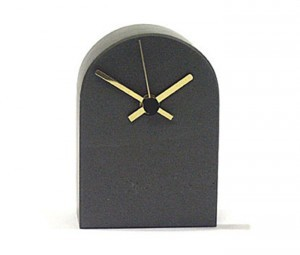 Open Face 'Wireless' Clock - {cf_product_letter_height}