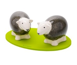 Herdy Salt & Pepper Shakers - {cf_product_letter_height}