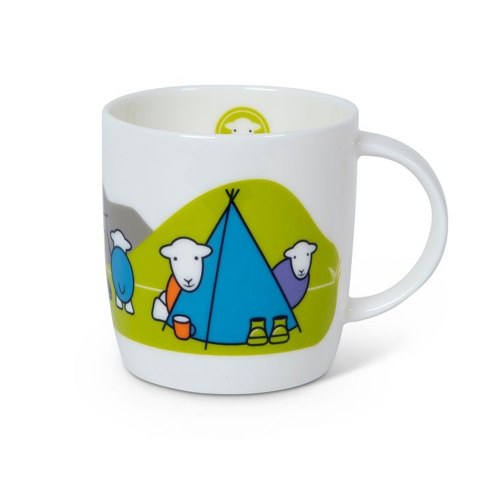 Herdy Camper Mug - {cf_product_letter_height}