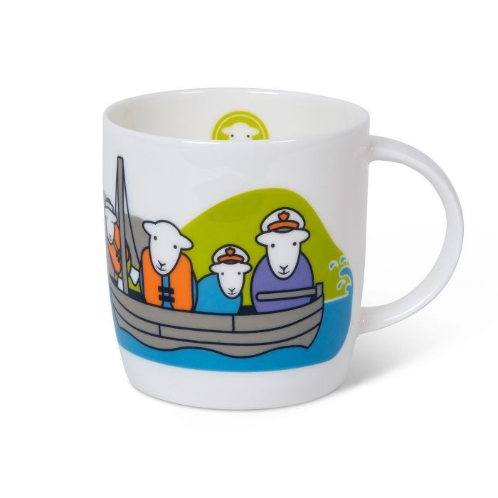 Herdy Sailor Mug - {cf_product_letter_height}