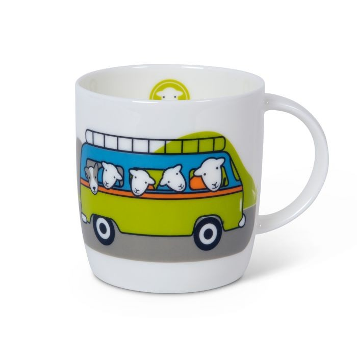 Herdy Tourer Mug - {cf_product_letter_height}